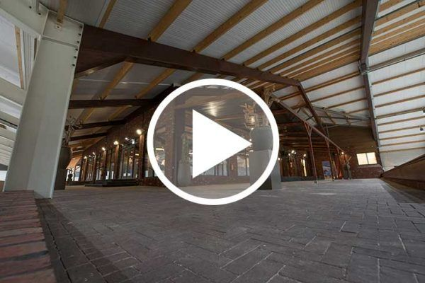 Video impressie hippisch centrum horst