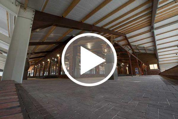 Video impressie hippisch centrum horst