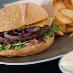 ECdP Hamburger