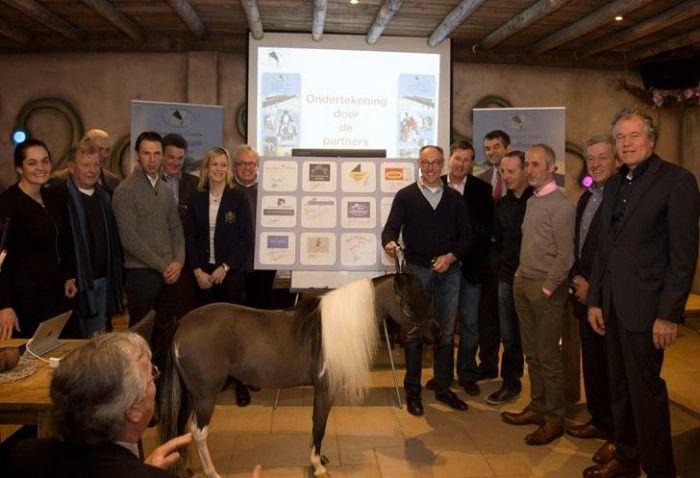 De Peelbergen Equestrian Center Horst
