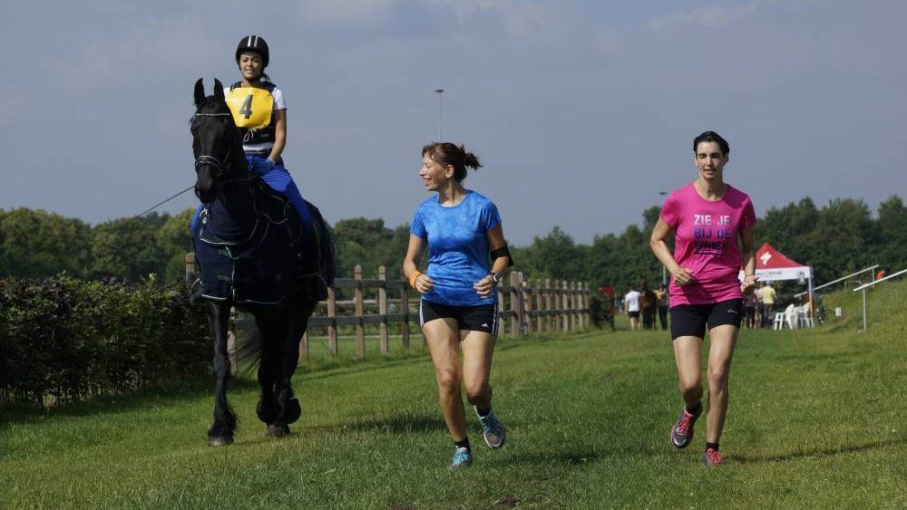 Ride&Run